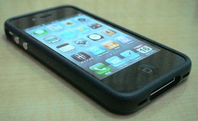 iPhone4ケース