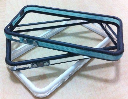 iPhone4/4Sバンパー
